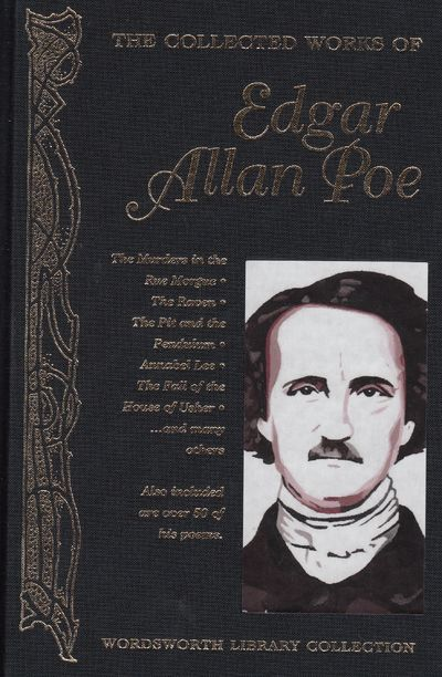 Image for Complete Edgar Allen Poe (Wordsworth Classics)