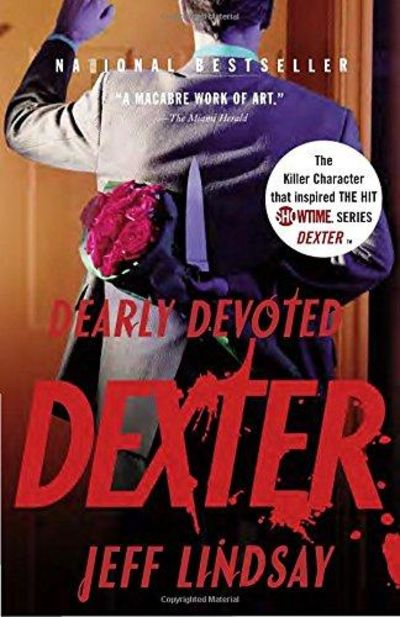 Image for Dearly Devoted Dexter