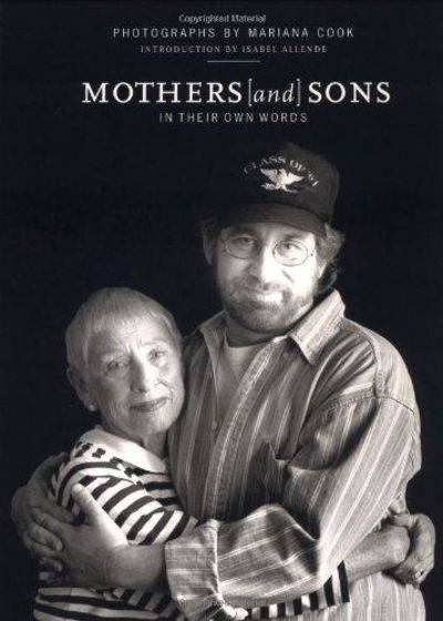 Image for Mothers And Sons: In Their Own Words
