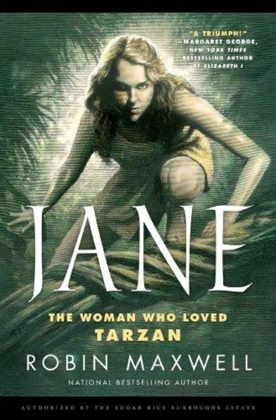 Image for Jane: The Woman Who Loved Tarzan