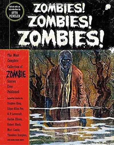 Image for Zombies! Zombies! Zombies!