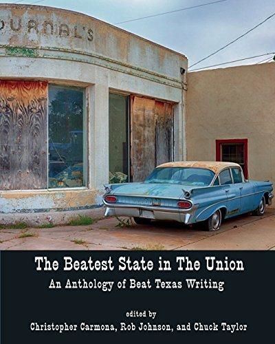Image for The Beatest State in the Union: An Anthology of Beat Texas Writing