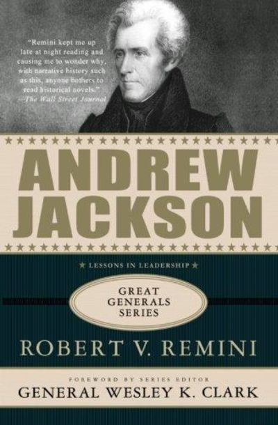Image for Andrew Jackson (Great Generals)