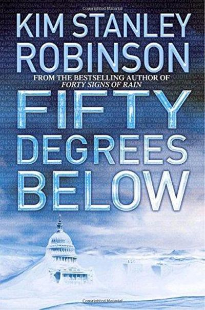 Image for Fifty Degrees Below