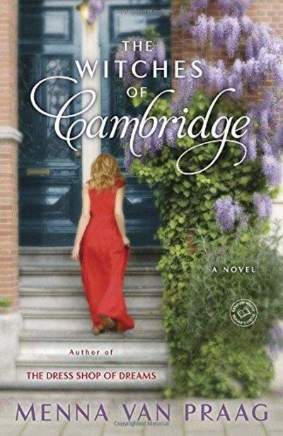 Image for The Witches of Cambridge: A Novel
