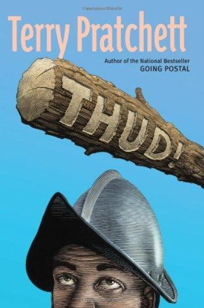 Image for Thud! A Novel Of Discworld
