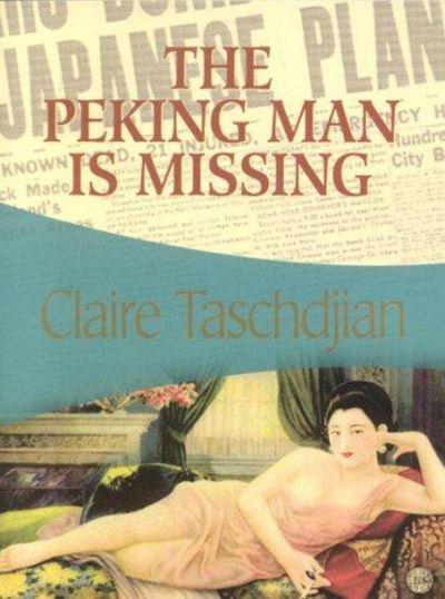 Image for Peking Man Is Missing