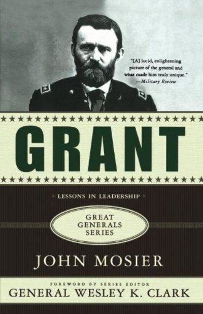 Image for Grant (Great Generals)