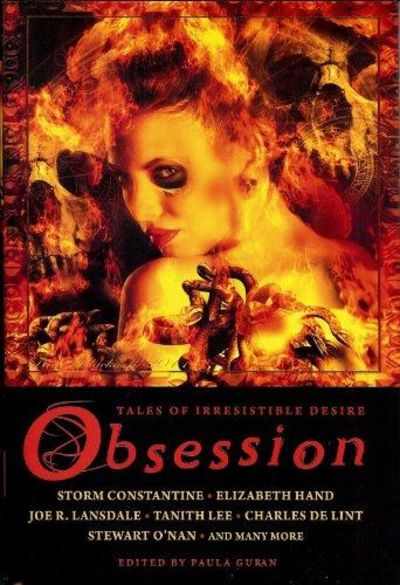 Image for Obsession Tales of Irresistible Desire