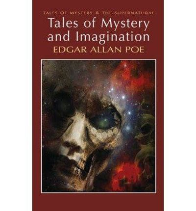 Image for Tales Of Mystery & Imagination (Wordsworth Classics)