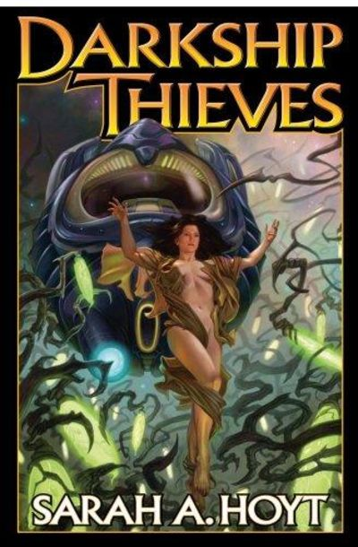 Image for DarkShip Thieves