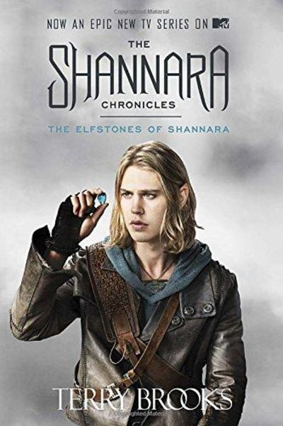 Image for The Elfstones Of Shannara (The Shannara Chronicles Book One) (TV Tie-in Edition)