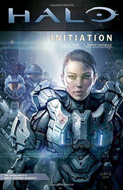 Image for Halo: Initiation