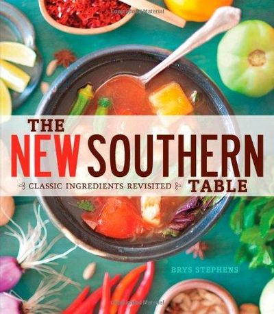 Image for The New Southern Table: Classic Ingredients Revisited