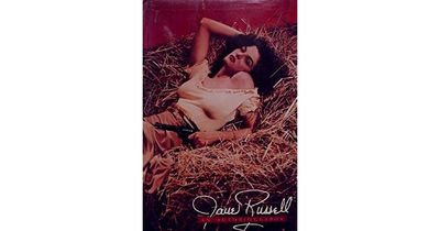 Image for Jane Russell My Path and My Detours  An Autobiography (Signed)