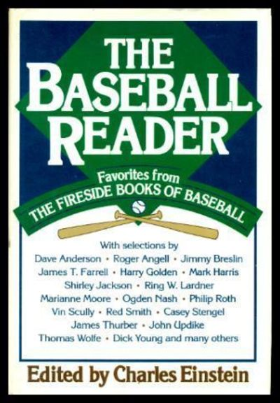 Image for Baseball Reader