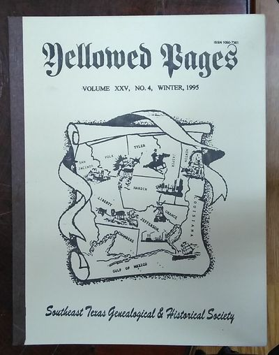Image for YELLOWED PAGES: Volume 25 Number 04
