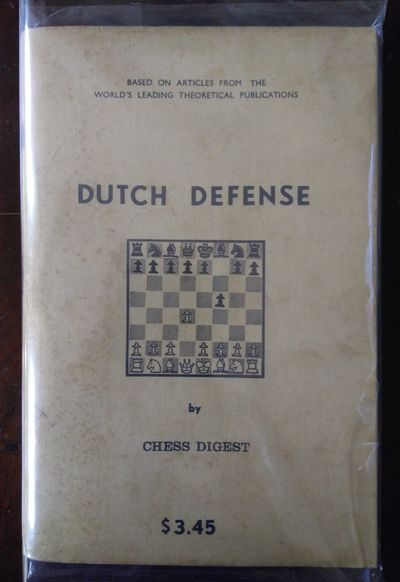 Image for Dutch Defense