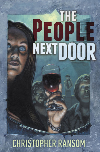 Image for The People Next Door Signed Limited Edition