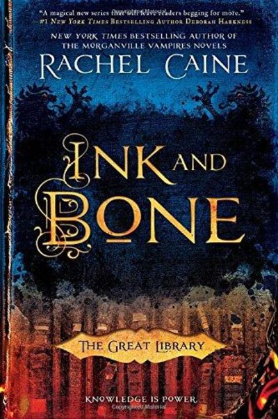 Image for Ink and Bone: The Great Library