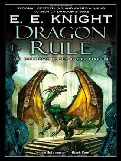 Image for Dragon Rule