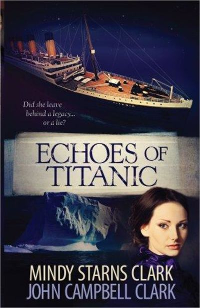 Image for Echoes of Titanic