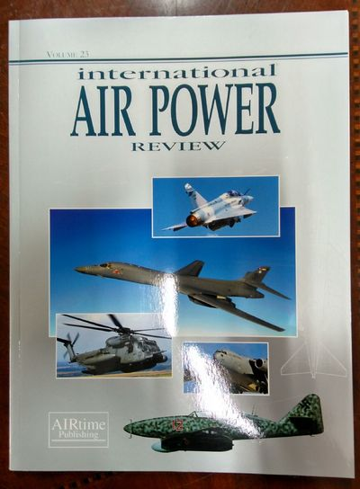 Image for International Air Power Review, Vol. 23