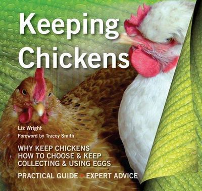 Image for Keeping Chickens (Digging and Planting)