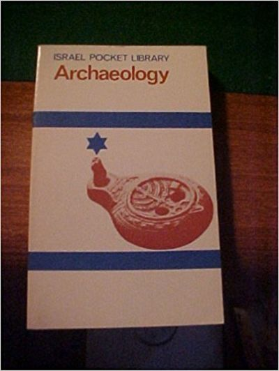 Image for Israel Pocket Library: Archaeology
