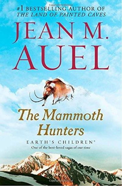 Image for The Mammoth Hunters (Earth's Children, Book Three)
