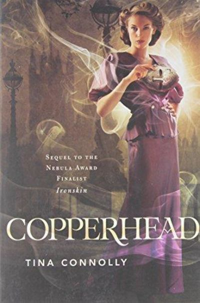 Image for Copperhead