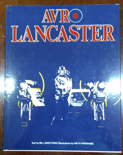 Image for Avro Lancaster: Combat Aircraft Of World War II