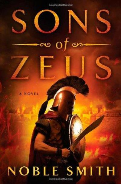 Image for Sons Of Zeus: A Novel