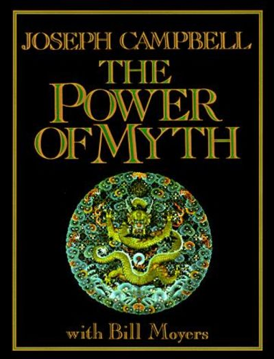 Image for The Power Of Myth