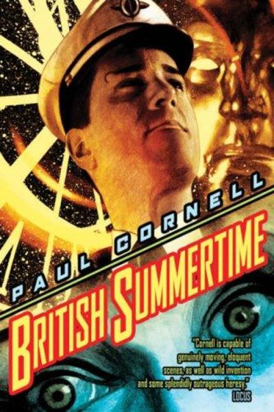 Image for British Summertime