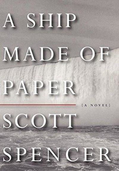 Image for A Ship Made Of Paper: A Novel