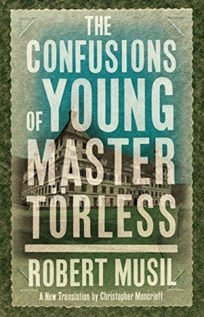 Image for The Confusions of Young Master Trless