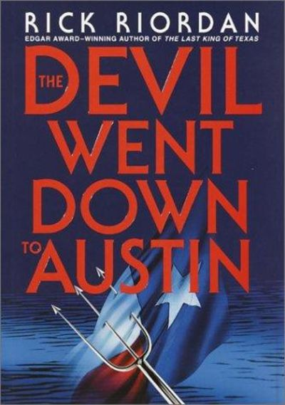 Image for The Devil Went Down To Austin