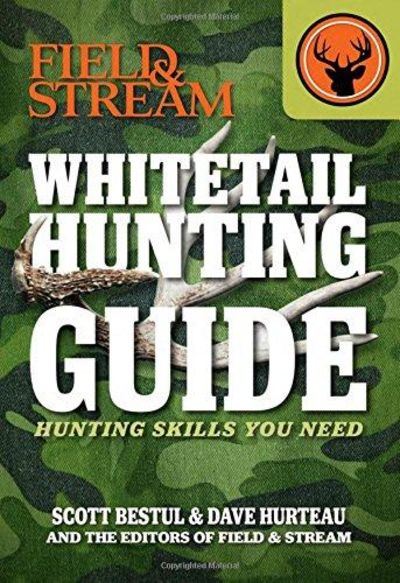 Image for Whitetail Hunting Guide (Field & Stream)
