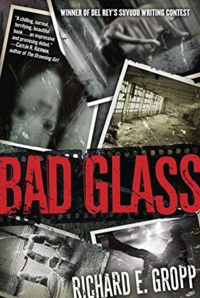 Image for Bad Glass