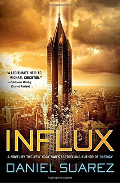 Image for Influx