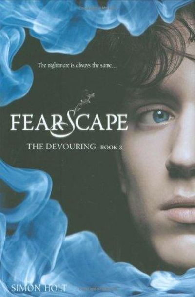 Image for The Devouring #3: Fearscape