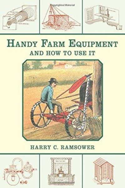 Image for Handy Farm Equipment and How to Use It