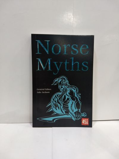Image for Norse Myths