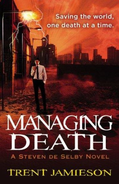 Image for Managing Death