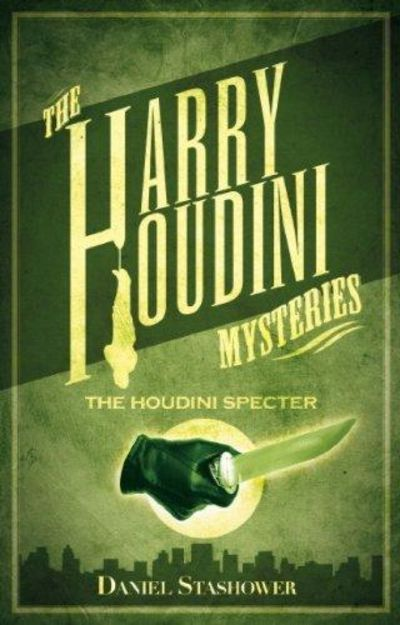 Image for Harry Houdini Mysteries: The Houdini Specter