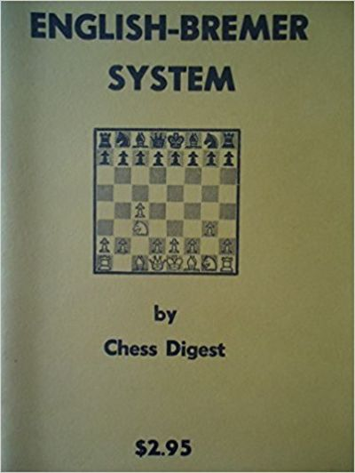 Image for English-Bremer System