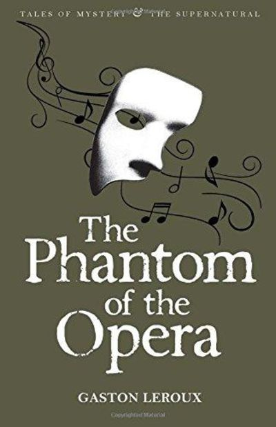 Image for Phanton of the Opera