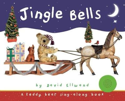 Image for Jingle Bells (Teddy Bear Sing-Along)