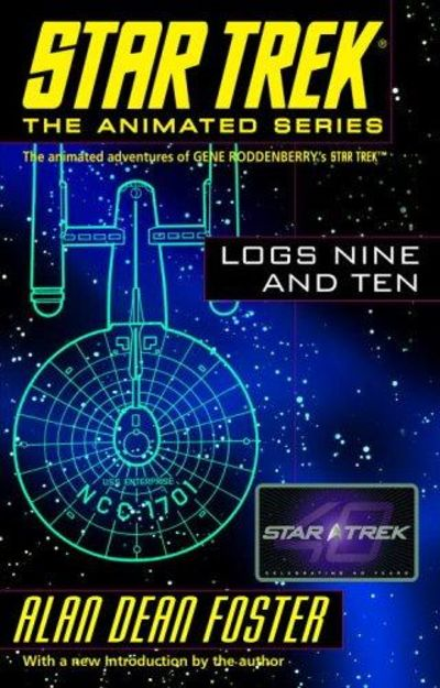 Image for Star Trek Logs Nine And Ten (The Animated Series)
